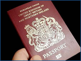 Surrogacy in the UK Passport