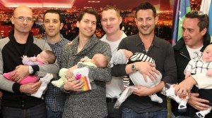 Gay Surrogacy Couples